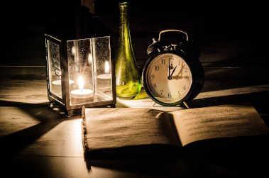 Was passiert bei einem Blackout?