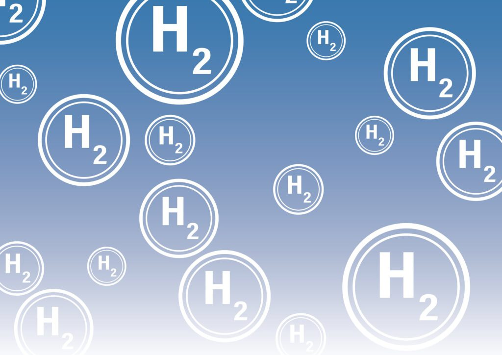 Wasserstoff – Retter der Energiewende ?