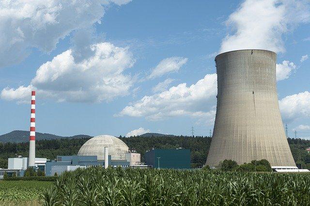 Gefahr: Atomkraft – Risiko: Blackout
