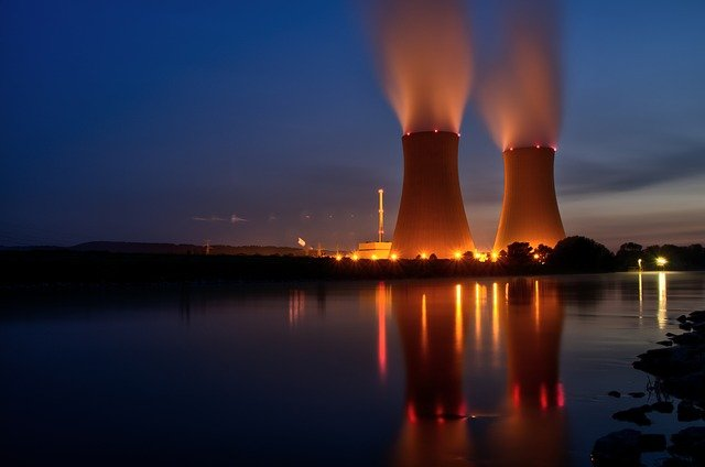 2023 droht Deutschland Strommangel