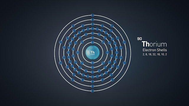China baut Thorium-Reaktor