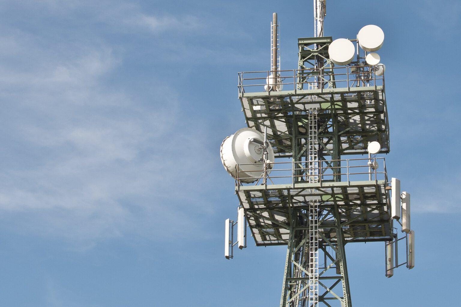 Ist das Mobilfunknetz bei Stromausfall gesichert?